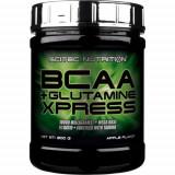 Scitec Nutrition BCAA + Glutamine Xpress, 300 g