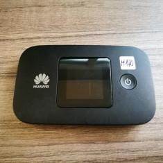 Huawei E5377 4G LTE Wifi Mobile Hotspot lider de retea perfect fuctional