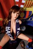 Mia - papusa sexuala realista din silicon TPE Sex Doll - livrare in 24H