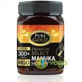 Miere de Manuka MGO 300+ 500g