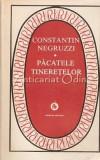 Pacatele Tineretelor - Constantin Negruzzi, 1983
