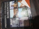 Prezente culturale romanesti - Virgil Candea si Constantin Simionescu Ak