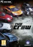 The Crew PC, Curse auto moto, 12+, Single player, Ubisoft