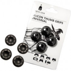 Set 4 Buc Spartan Gear Universal Silicon Thumb Grips Xbox One