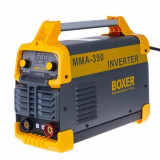 Aparat de Sudura Invertor 350 Ah Amperi BOXER POLONIA