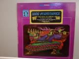 Stravinsky – The Rite of Springs .....(1967/Elektra -Nonesuch/USA) - VINIL/NM+, emi records
