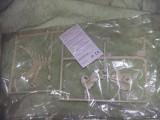 2 seturi,componente model in miniatura Anatomia (barbat femeie)DeAGOSTINI,T.GRAT