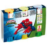 Spiderman - Set 3 tuburi baloane de sapun