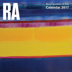 Calendar 2017 - Royal Academy of Arts | Flame Tree Publishing