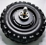 Motor spate trotineta electrica Dakor Insane, 1800W
