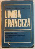LIMBA FRANCEZA de OSMA SABINA , VOL II: MANUAL DE LIMBA SI CORESPONDENTA COMERCIALA ANII III-IV , 1971