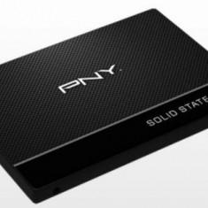 SSD PNY CS900, 120GB, 2.5inch, Sata III 600