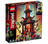LEGO NINJAGO, Templul de nebunie al Imperiului 71712