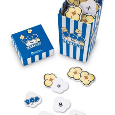 Popcorn cu litere, Learning Resources