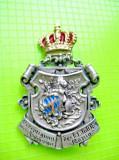 8519- WW1-Insigna militara Regiment regal Infanterie depunere juramant Germania.