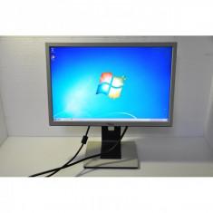 Monitor desktop - FUJITSU model P22W-3, 22 INCH LCD, 1680 X 1050, HDMI, VGA, DVI