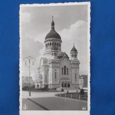 CARTE POSTALA * CLUJ ,  FOTO ORIG. FOTOFILM CLUJ , 1939