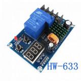 module de protecție pentru baterii cu litiu baterii de stocare de 12-24V
