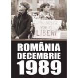 Romania. Decembrie 1989 - Muzeul National de Istorie a Romaniei