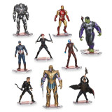 Figurine Avengers Endgame Deluxe, Disney