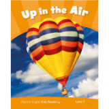 Level 3: Up in the Air CLIL AmE - Marie Crook