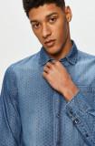 Cumpara ieftin Trussardi Jeans - Camasa din bumbac