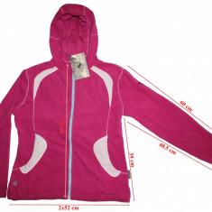 Bluza polar Salewa, Polarlite, dama, marimea 40(M), NOU!