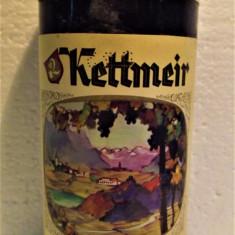 B 13- VIN KETTMEIR, BLAUBURGUNDER-PINOT, recoltare 1969 cl 75 gr 12,5