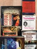 Pachet 7 Cărți Profețiile lui Nostradamus