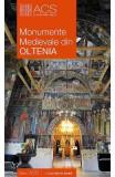 Monumente medievale din Oltenia - Corina Popa