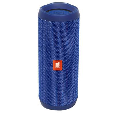 Boxa portabila JBL Flip 4 Blue foto