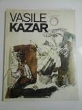 VASILE KAZAR - ALBUM DE DAN GRIGORESCU