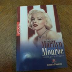 Marilyn Monroe de J. Randy Taraborrelli Editura Litera