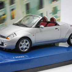 Macheta Ford Streetka Minichamps 1:43