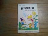 MIHAELA si al SAPTELEA PITIC - NELL COBAR - Editura Medicala, 1986, 28 p.