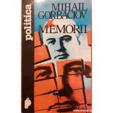 Memorii Mihail Gorbaciov