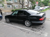 Vand mercedes e 200, Benzina, Berlina