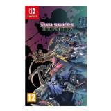 Ninja Saviors Return Of Warrior Nintendo Switch