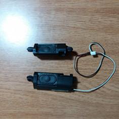 21.Difuzoare leptop Lenovo G555 Lautsprecher Speaker - PK23000BQ00 L