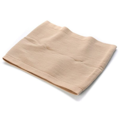 Corset invizibil pentru abdomen Tummy Trimmer, marimea XL foto