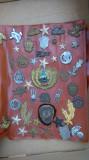 Lot insigne militare romanesti, colectie | arhiva Okazii.ro