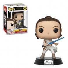 Figurina Pop! Star Wars: Rise of Skywalker – Rey