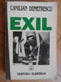 Exil - Camilian Demetrescu ,531797