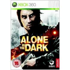 Joc XBOX 360 Alone in the dark - A
