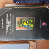 Stavarus, Povestiri medievale despre Vlad Tepes - Draculea
