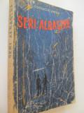 Seri albastre (vol. 1) - Costache Anton