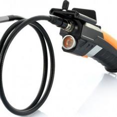 Camera Endoscop Inspectie Auto iUni SpyCam ED200, Wireless, cu conectare la telefon
