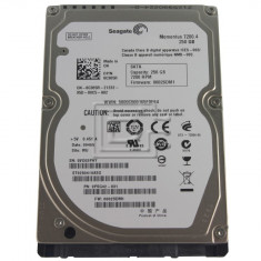 """Seagate Momentus ST9250410ASG 250GB 7200.4 RPM 16MB Cache SATA 3.0Gb/s 2.5"""""""