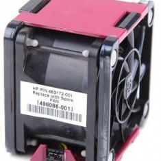 Hot-Plug Chassis Fan - ProLiant DL380 G6 - G7, DL385 G6 - G7 - 496066-001