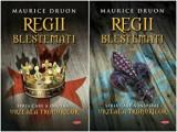 Set Regii blestemati. Seria care a inspirat Urzeala tronurilor. 2 volume/Maurice Druon